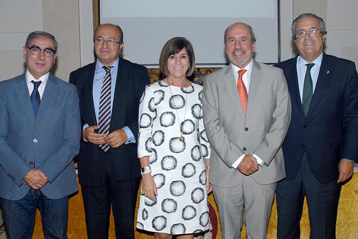 Presentación del I Ciclo Pacto de Estado por la Sanidad