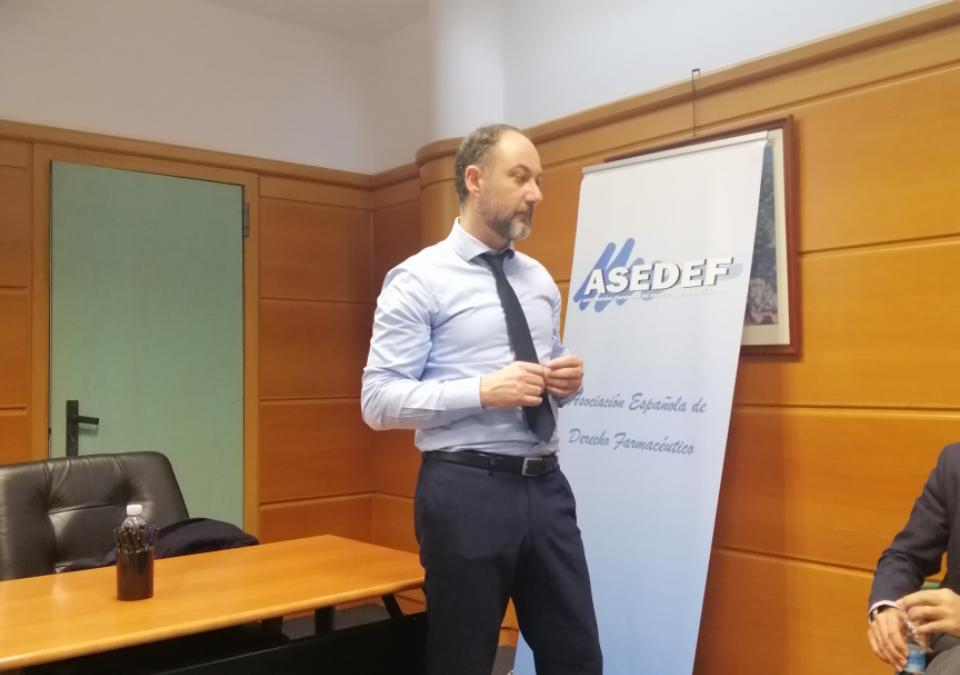 Jornada sobre modelos innovadores de compra pública en el País Vasco – 23 enero 2020